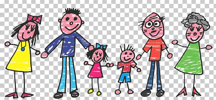 We Are Family Father Grandparent Child PNG, Clipart, Art.