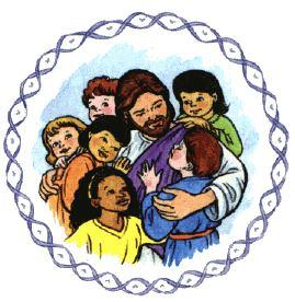 """We are All God\'s Children!"""" The ABC\'s of Catholic Doctrine."""