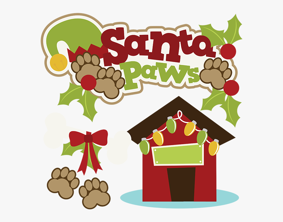 Transparent Merry Christmas Clipart Png.