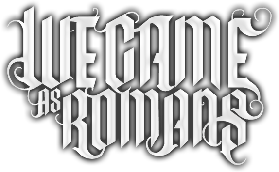 We Came As Romans Logo.