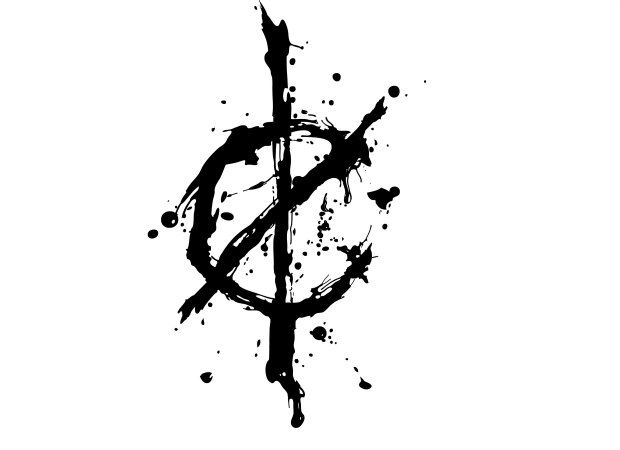 We Came as Romans Hope Symbol. Getting this as a tattoo.