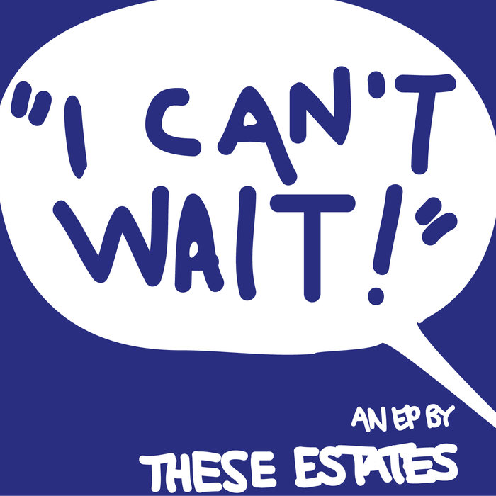 I Can\'t Wait!.