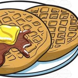 We Love our Residents A Waffle.