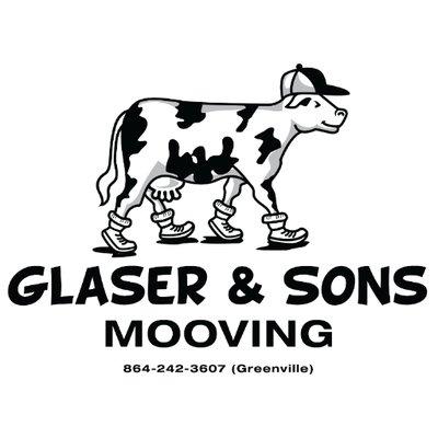 Glaser&Sons Mooving on Twitter: \
