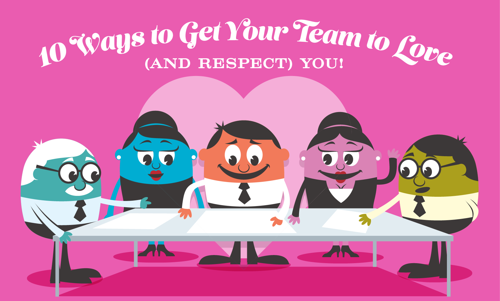 Earn your Employees Affection This Valentine\'s Day.