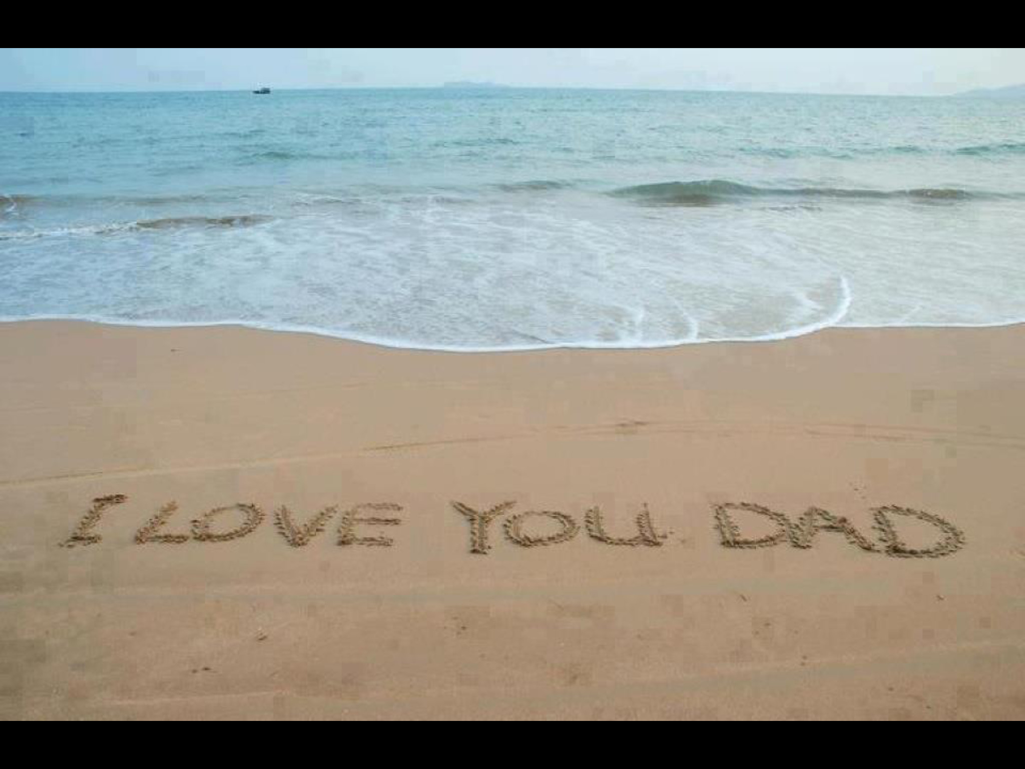 I Love You Daddy Wallpaper (60+ images).