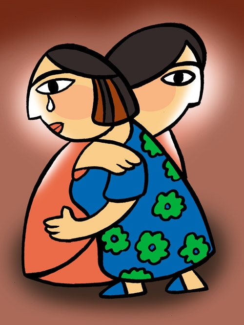 Wedding diary: Amma, I\'ll miss you the most!.