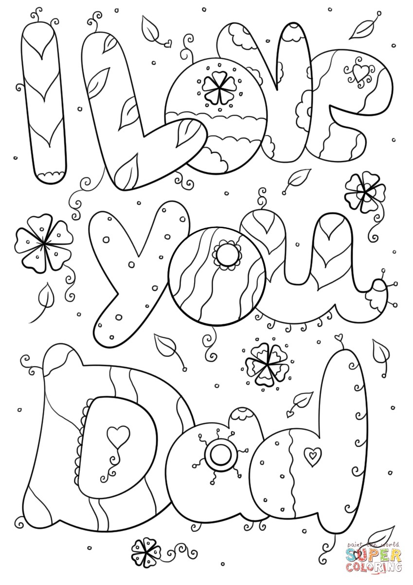 I Will Miss You Coloring Pages at GetDrawings.com.