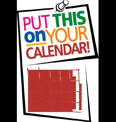 clipart calendar.