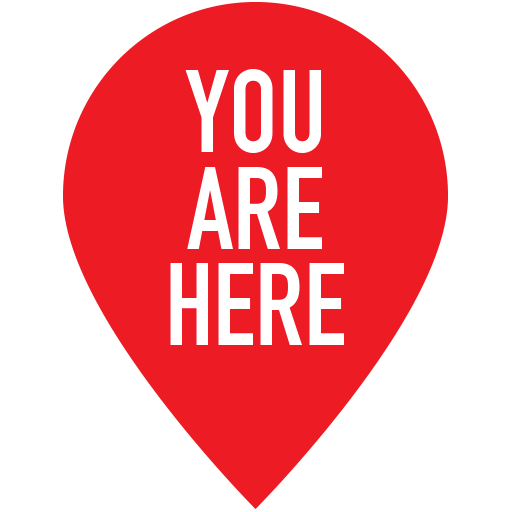 You Are Here PNG HD Transparent You Are Here HD.PNG Images.