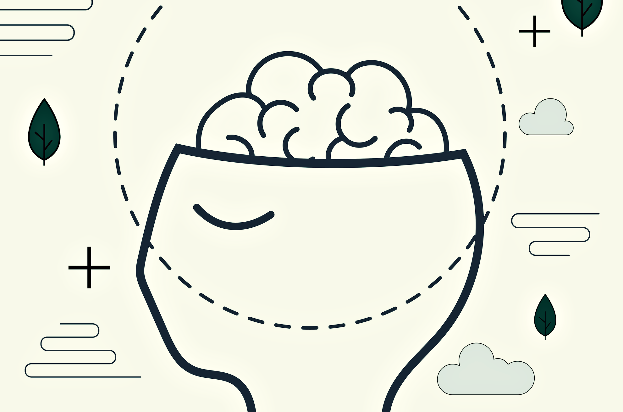 5 Habits That Will Help Your Brain Stay in Peak Condition.