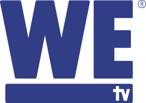 Advertise on We TV.