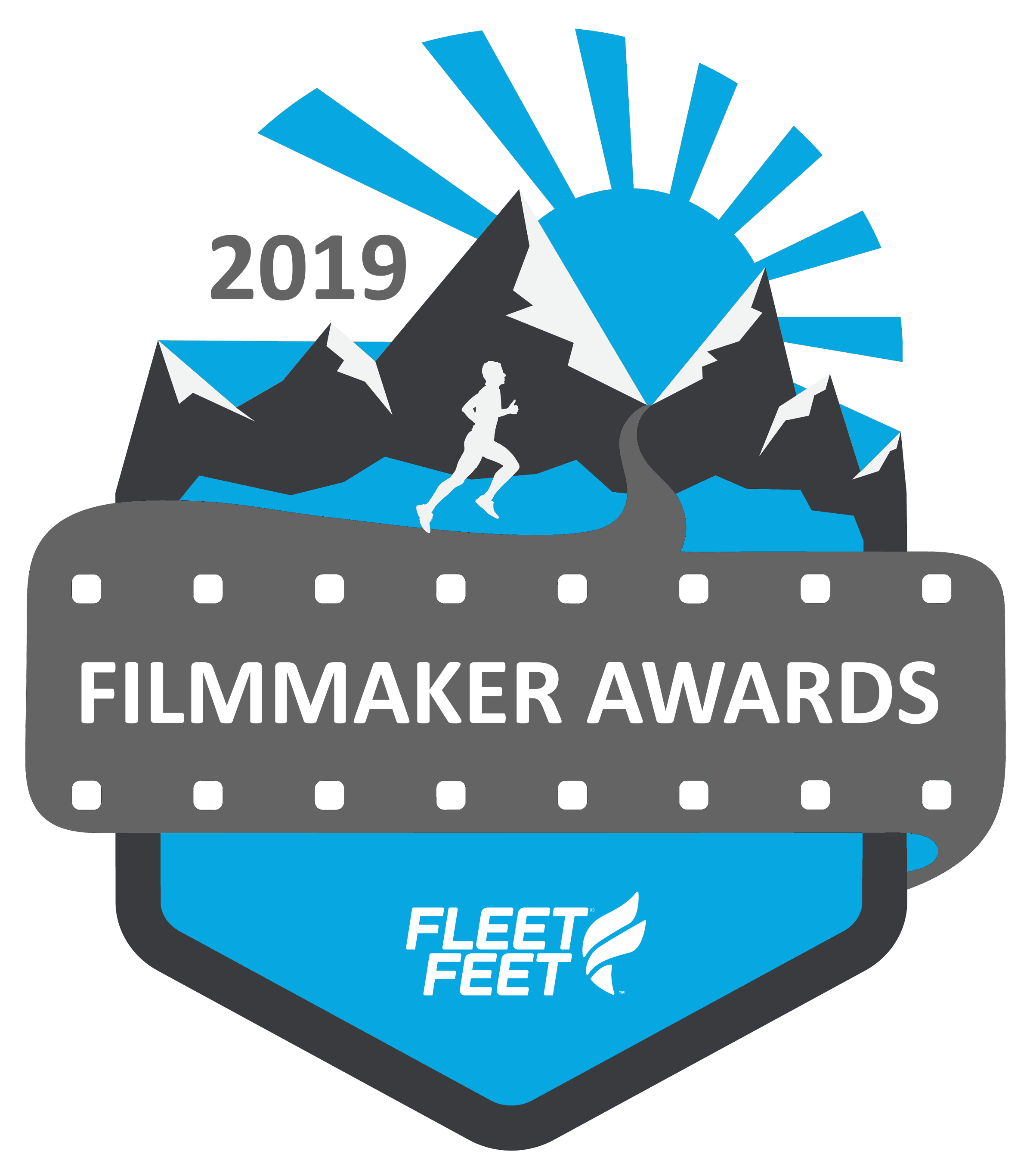 Fleet Feet Filmmaker Awards.