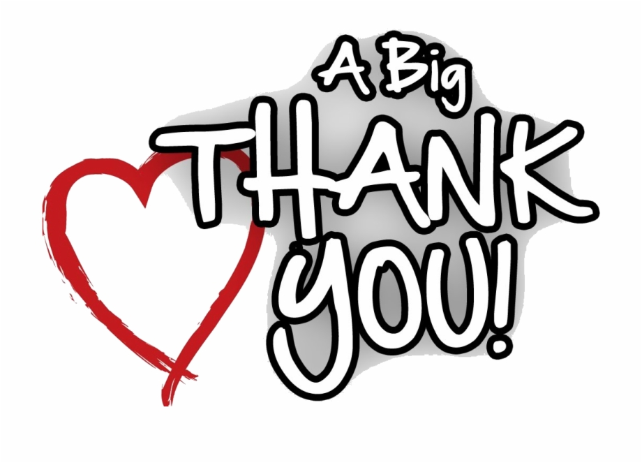 You Are The Best Thank You Clip Art Free Download On.