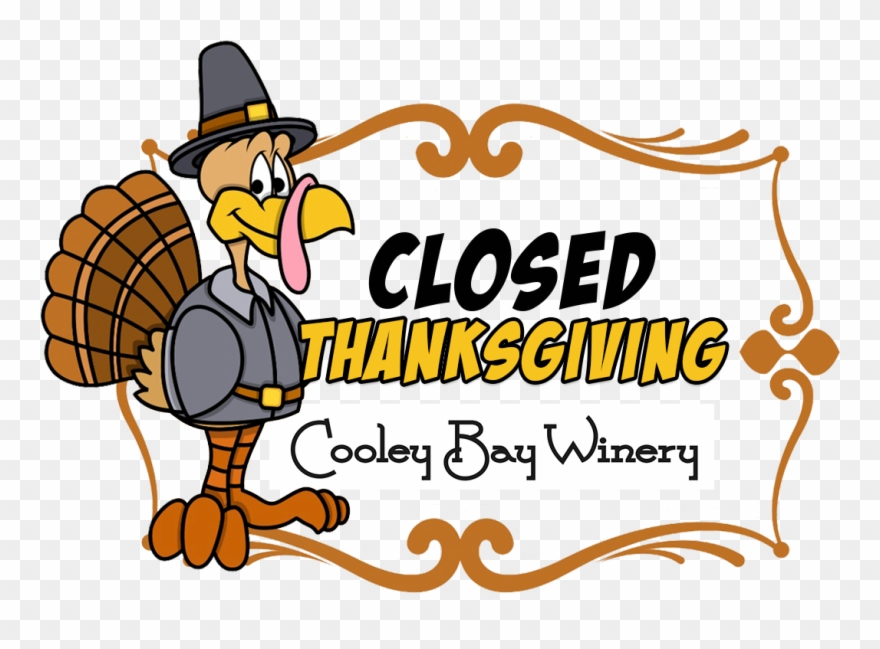 We Will Be Closed On Thanksgiving Day And Will Reopen.