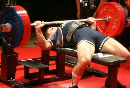 Why Lifting Weights Won\'t Increase Punching Power.