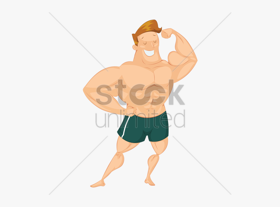 Hand Weights Clipart Weak Muscles Clip Art.