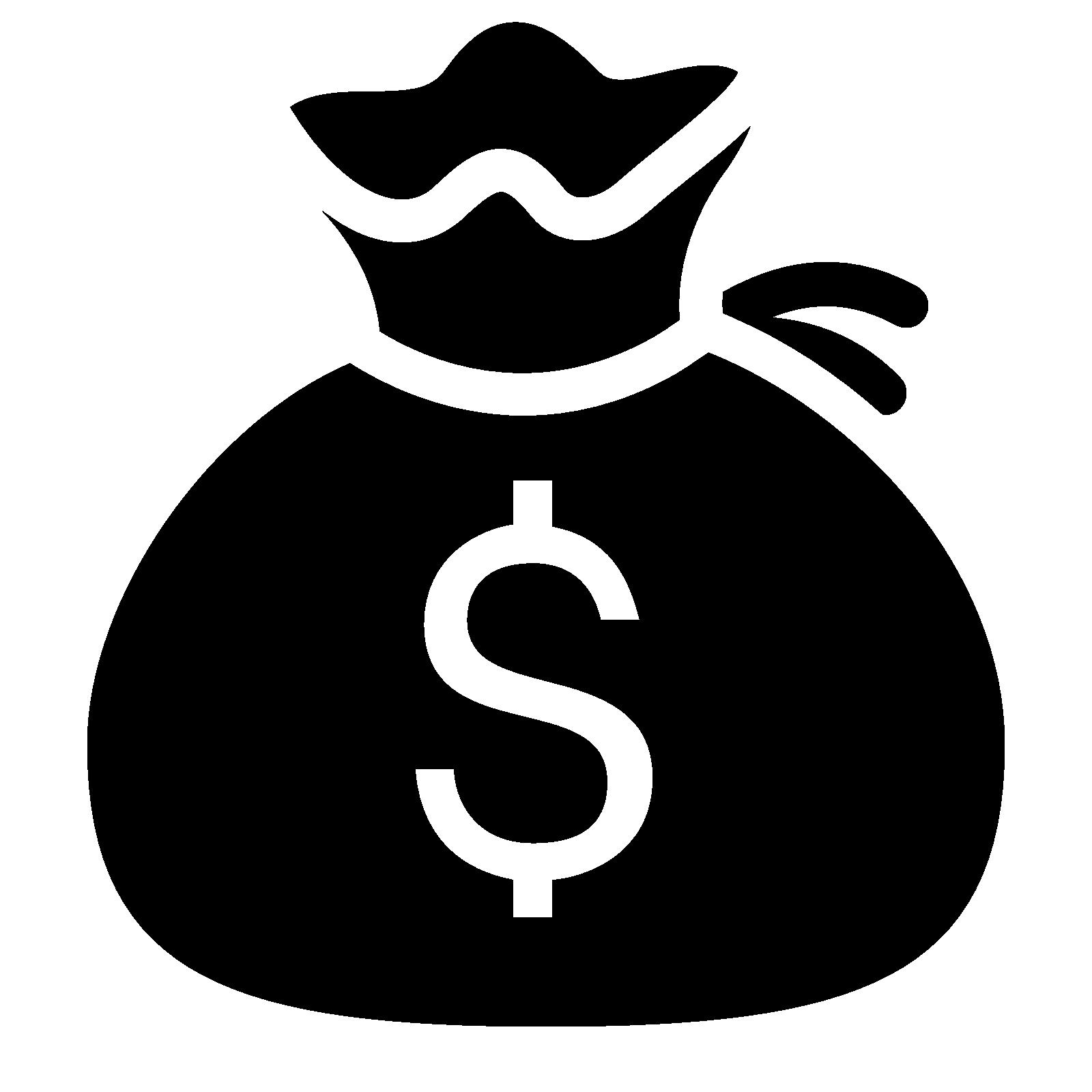 Computer Icons Money bag Bank Coin.
