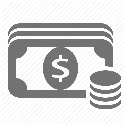 Download Free png Bill, cash, coin, dollar, money, savings.