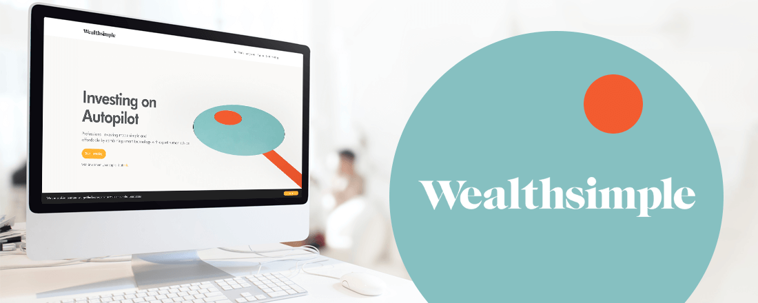 Wealthsimple: Making Smart Investing Simple and Affordable.