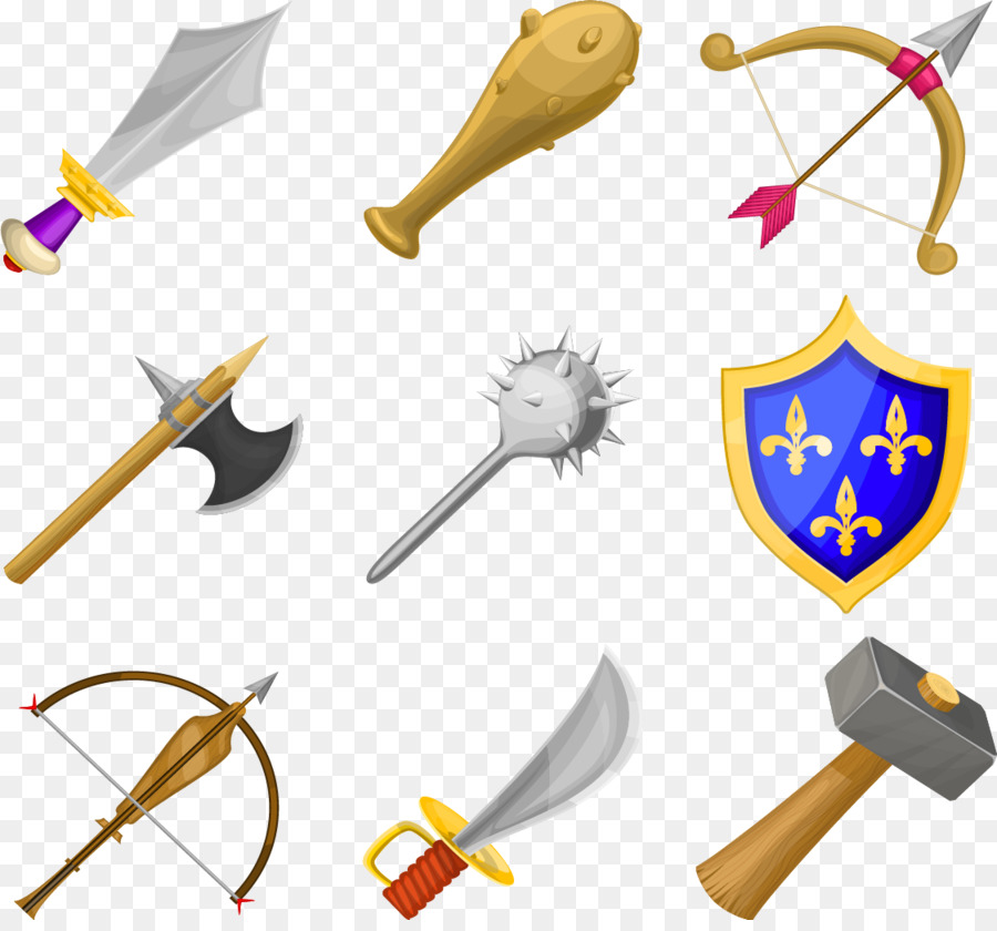 92+ Weapon Clipart.