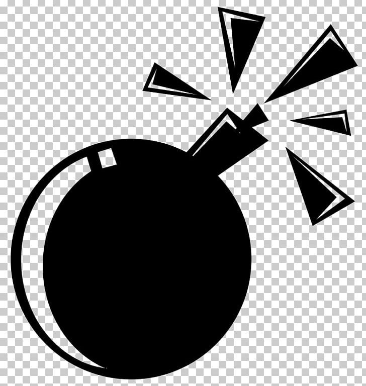 Bomb Explosion Nuclear Weapon PNG, Clipart, Black, Black And.