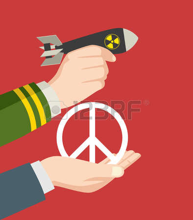 130 Weapons Of Mass Destruction Stock Vector Illustration And.