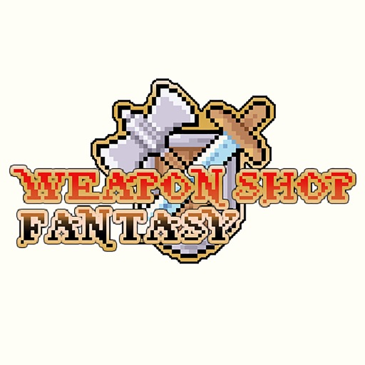 Weapon Shop Fantasy by Dongxiao Sheng.
