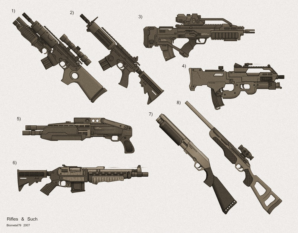 1000+ images about Weapons : Огнестрел on Pinterest.