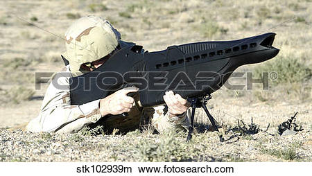 Stock Photo of The Personnel Halting and Stimulation Response.