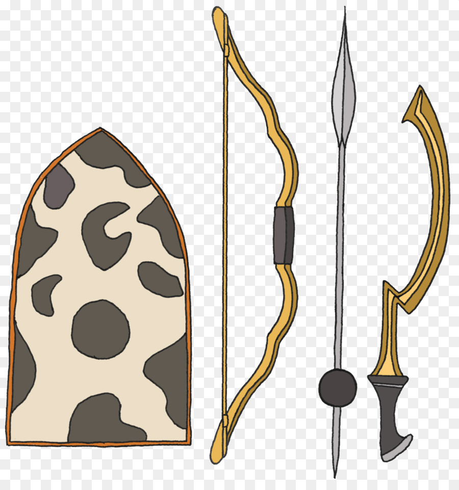 Egyptian clipart weapon, Egyptian weapon Transparent FREE.