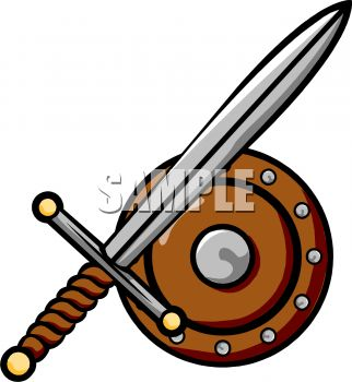 43+ Weapons Clipart.