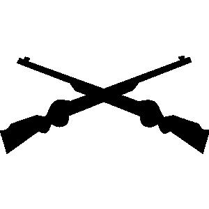 War guns clipart.