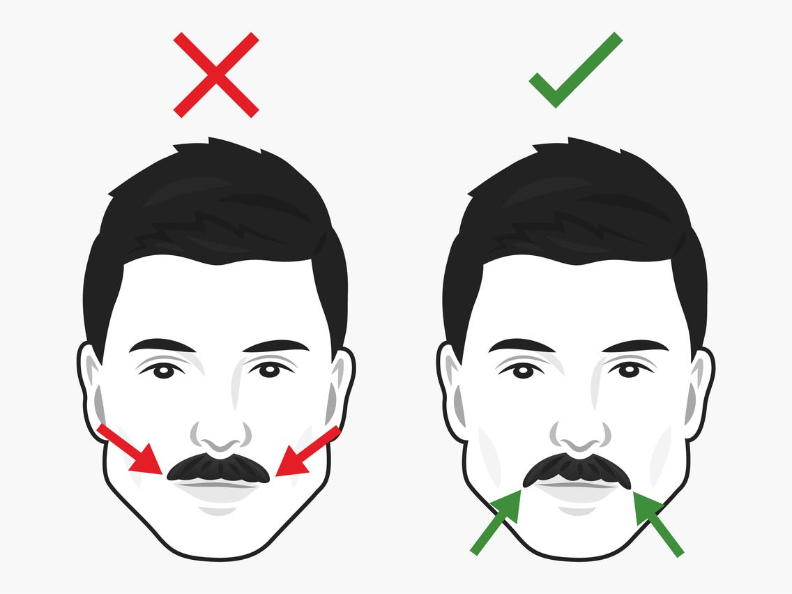 Movember 2018: The 4 biggest mistakes men make when growing.