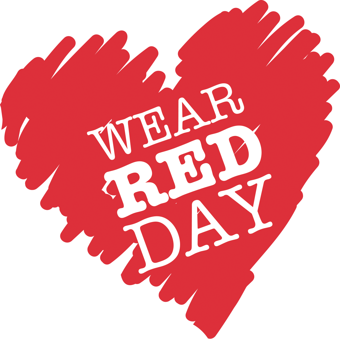 Wear Red in Feb for a new children\'s heart theatre.