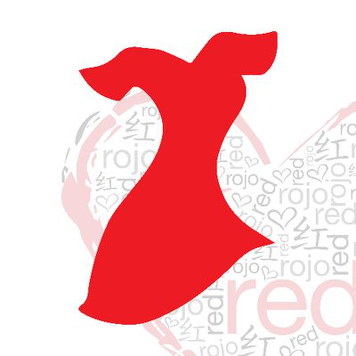 Go Red for Women: National Wear Red Day.
