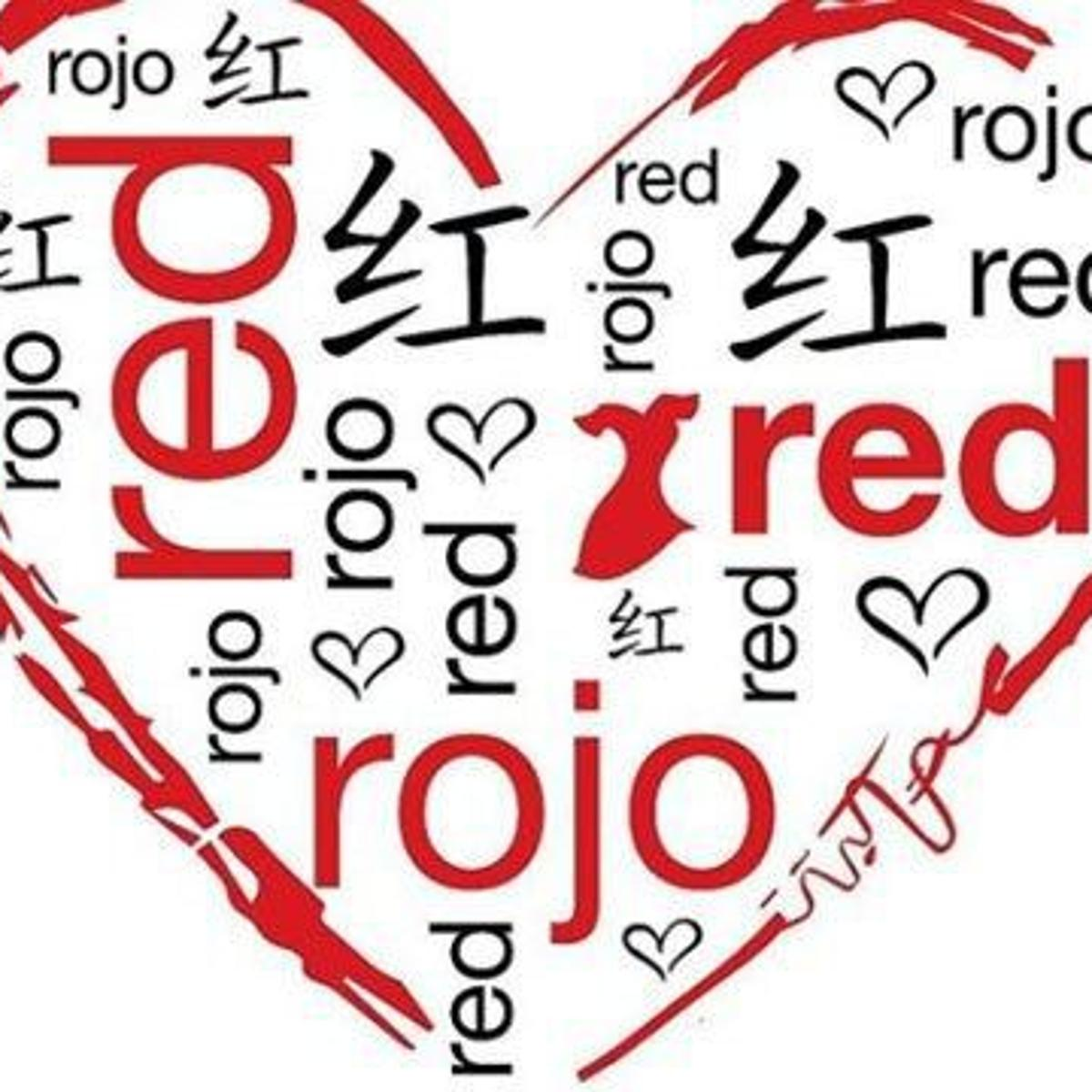 Friday is Wear Red Day to raise awareness for heart disease.