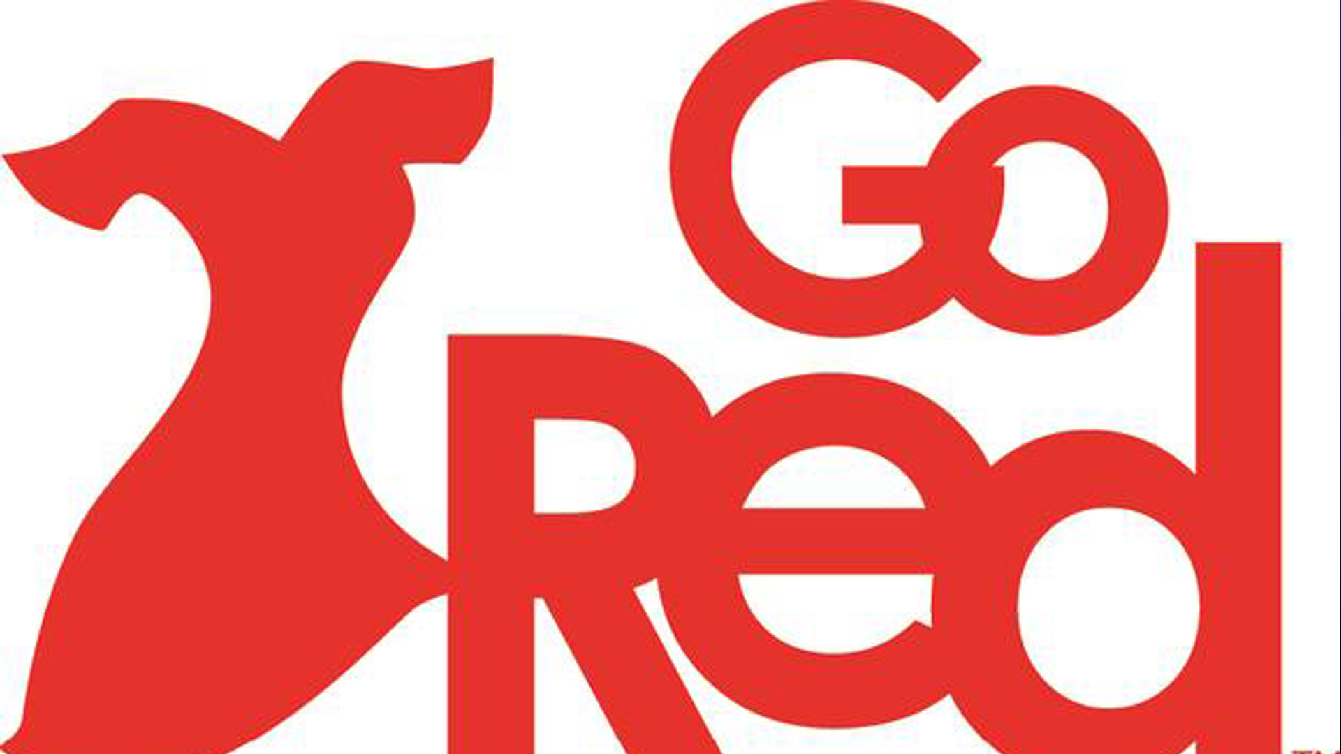 Go Red For Women\' kicks off at the national wear red day in.