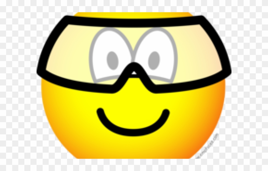 Vector Download Safety Goggles Clipart.