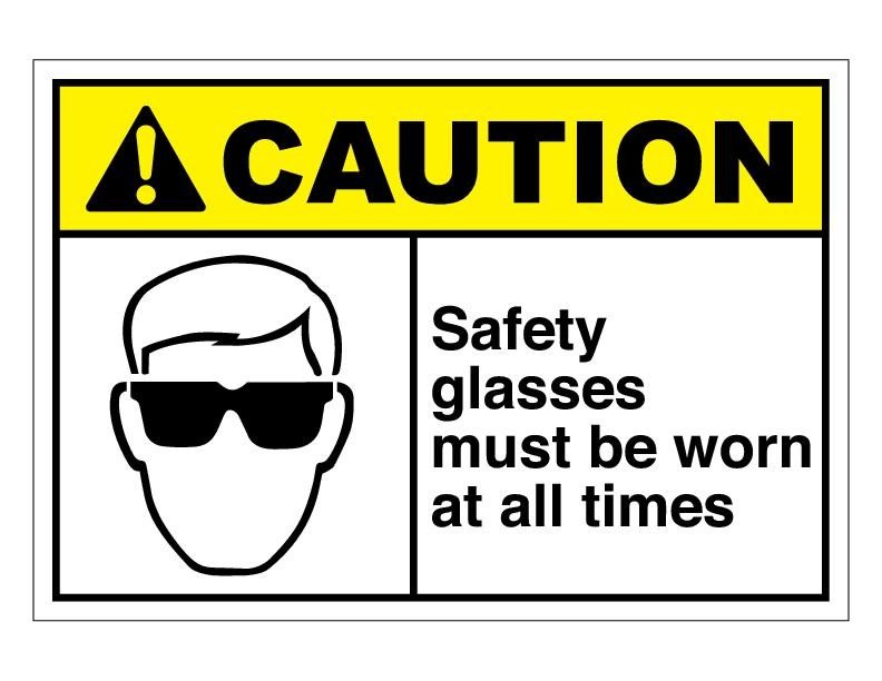 Pix For Cartoon Safety Goggles.