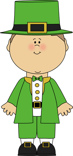 Boy Wearing Hat Clipart.