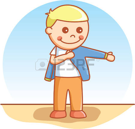 wearing clipart clipground