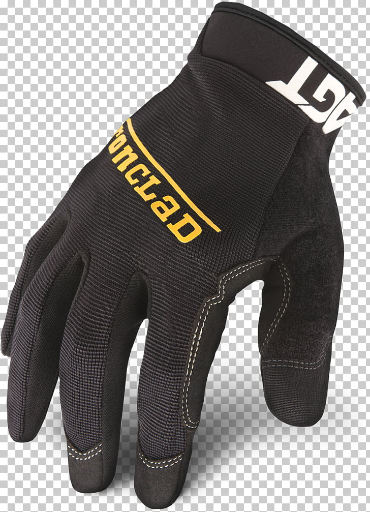 Glove Personal protective equipment Ironclad Performance.