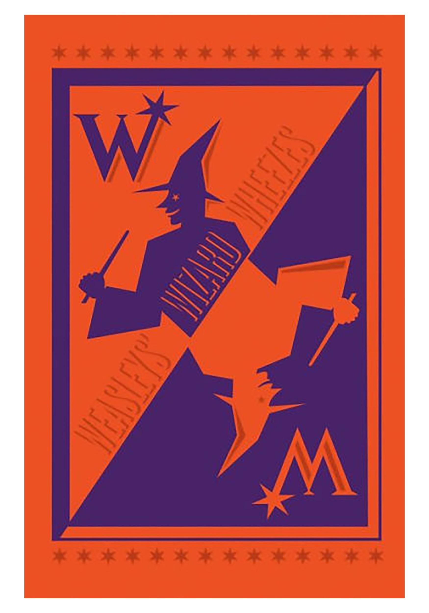 Harry Potter: Weasleys\' Wizard Wheezes Desktop Stationery.