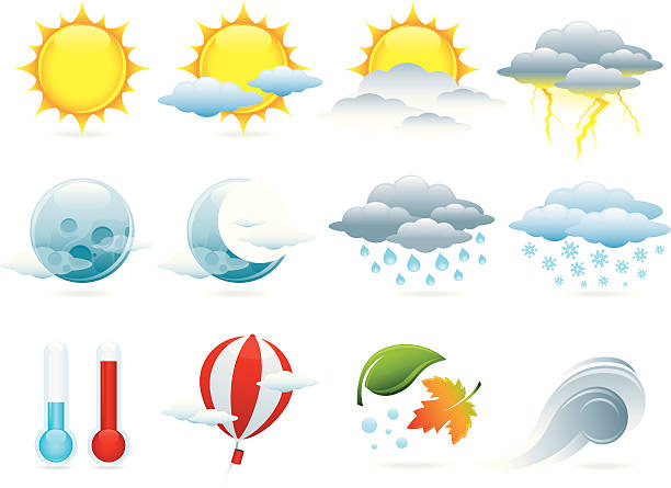 Weather Balloon Clip Art, Vector Images & Illustrations.