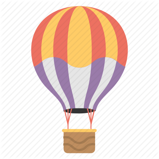 Air Balloon, Fire Balloon, Hot Air Ballo #445872.