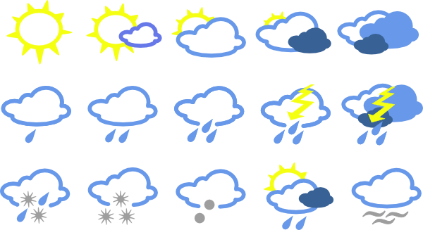 Free Cartoon Weather Pictures, Download Free Clip Art, Free.