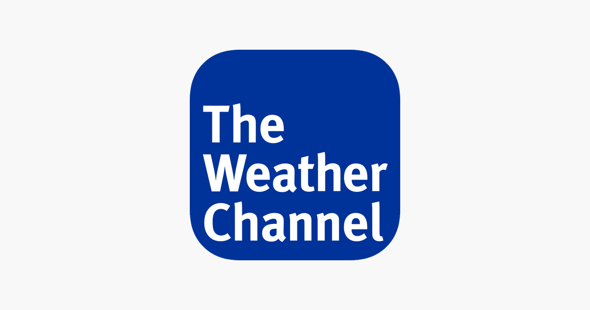 The Weather Channel Logo Png (+).
