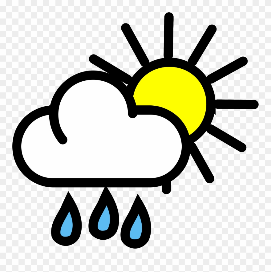 Free Weather Clipart Clip Art Pictures Graphics.