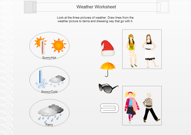 Vector Weather Clip Art, Free Download.